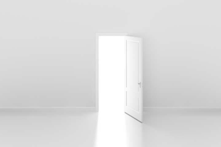 未来の扉を開く