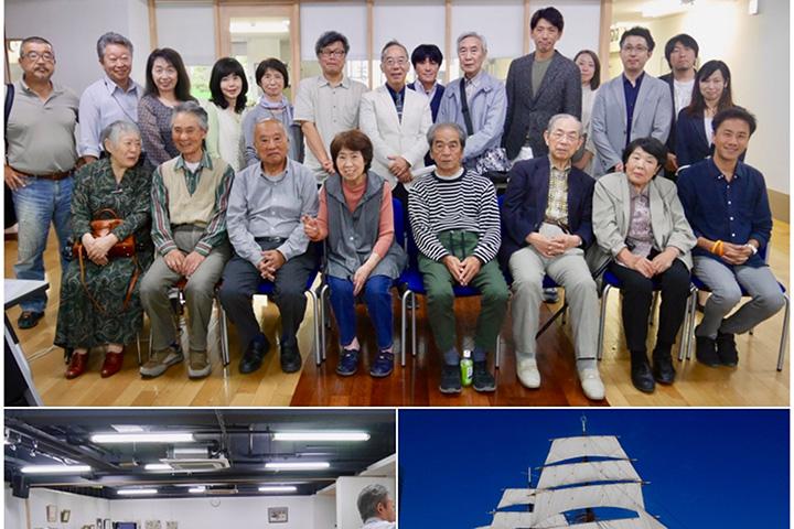 仙台で認知症当事者たちとリカバリーカレッジを開く
