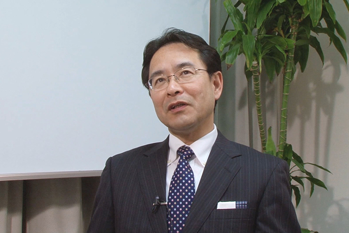 遠藤英俊先生の認知症基礎講座2