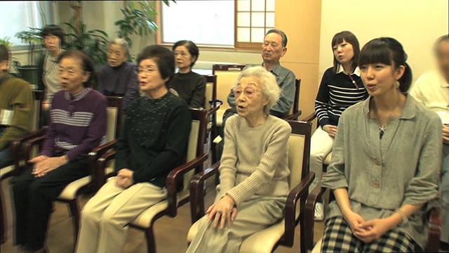 集団での音楽療法 グループ・セッション