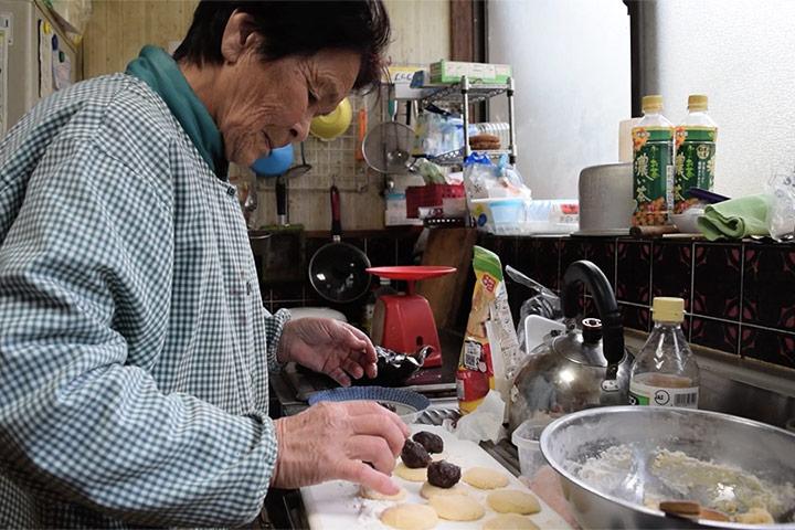 大分県佐伯市 まちなかカフェに集う ~役割があれば いつまでも自分の家で 地域で暮らせる~