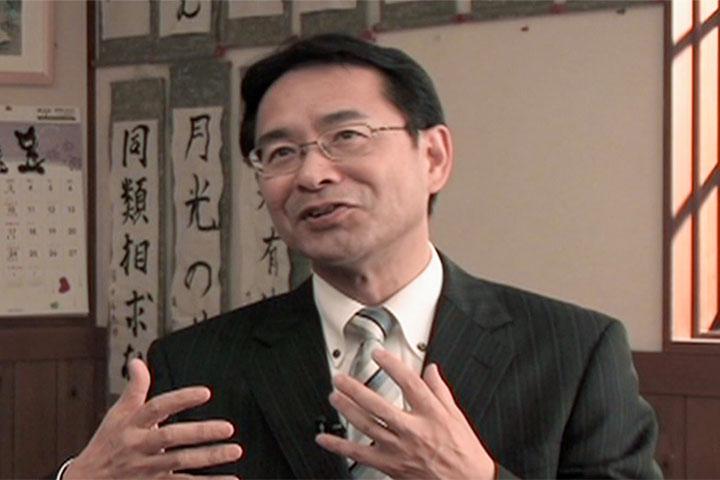 北名古屋回想法センター 遠藤先生インタビュー