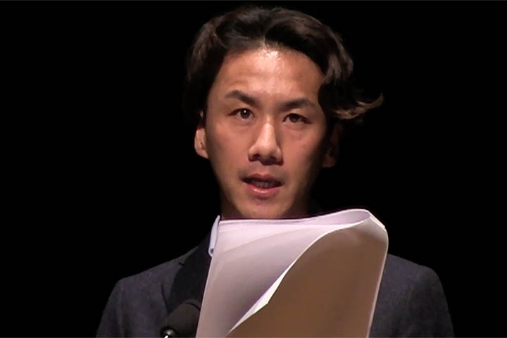 丹野智文さん 講演会全記録「認知症とともに生きるということ」