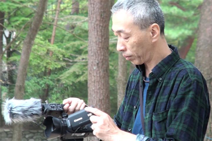 おとうちゃんはカメラマン 〜大谷優司さん家族の一日〜