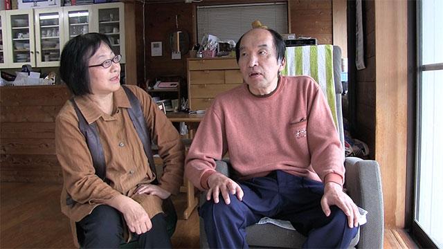 介護家族の選択 まちづくりが二人の願いだった〜愛知県常滑市(1)〜
