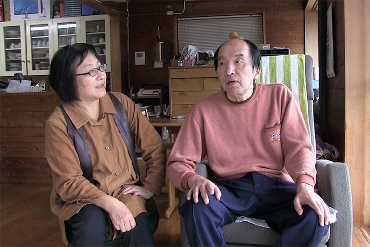 What kind of choice could a family caregiver have? -story from Tokoname, Aichi-