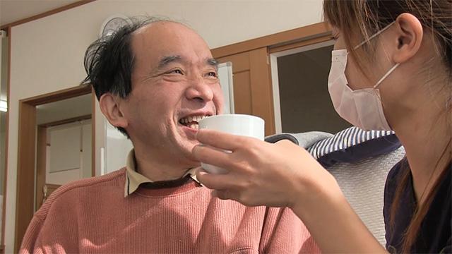 介護家族の選択 まちづくりが二人の願いだった〜愛知県常滑市(2)〜