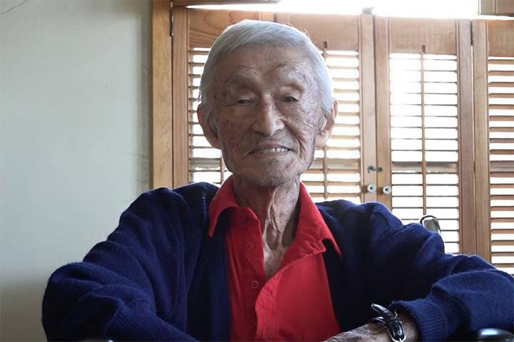 ジョージとシンジ 〜日系人高齢者の現在〜 ロサンゼルス・リポート