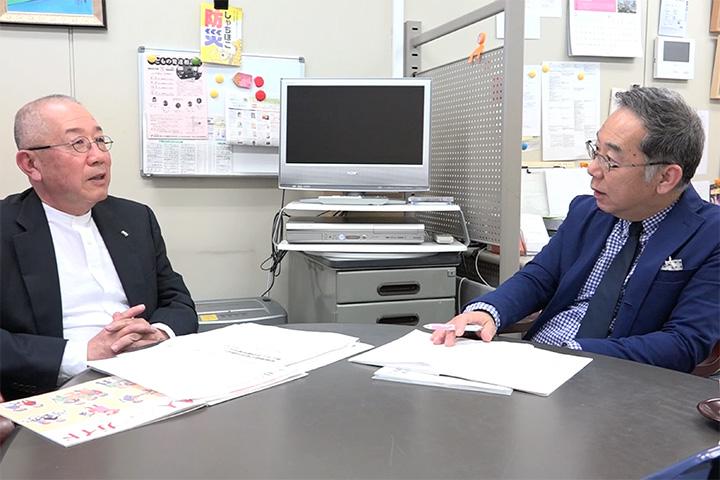 生まれも育ちも福祉‼︎〜認知症の人と家族の会 鈴木森夫新代表に聞く