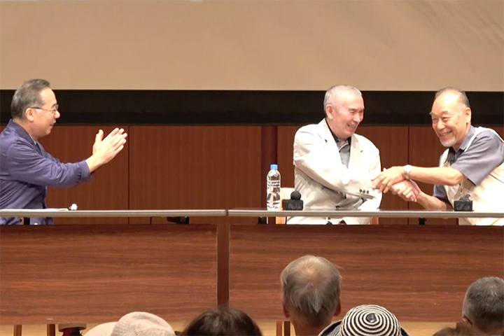 世界アルツハイマーデー25周年記念イベント in 和歌山「わたしはわたし」