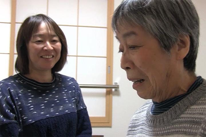 当事者シリーズ「認知症と言われて」<シリーズ2>〜明日の光景を見つめて〜「おばあちゃんは おばあちゃん!」〜中西栄子さん・京都〜