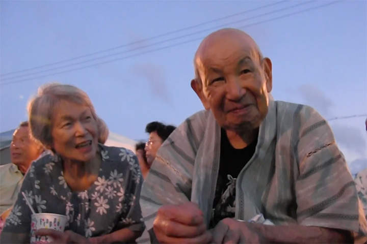 いつでも会える!在宅介護から施設へ 〜和歌山県御坊市 西山昭二郎さんとアサヱさん〜