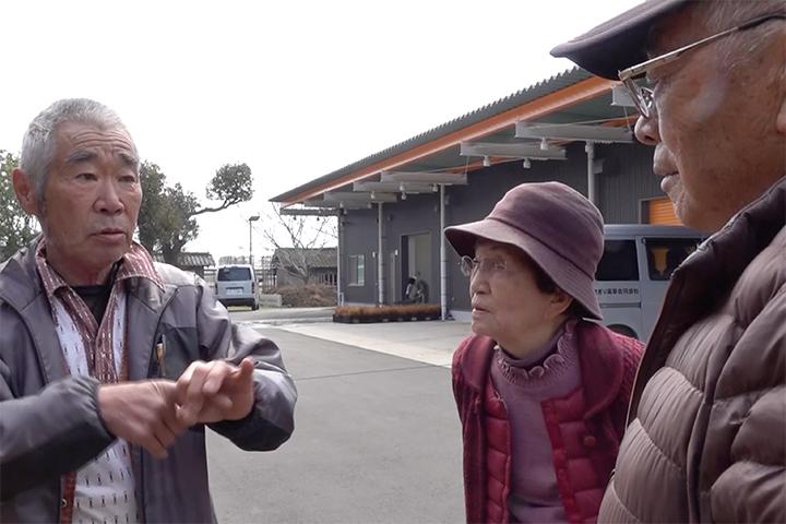 老いも 若きも 元気に働けるまちづくり 〜熊本県球磨郡あさぎり町の薬草栽培〜