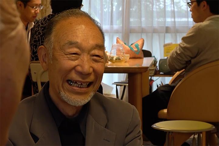認知症だからこそ出来ること 渡邊康平さん(77歳)