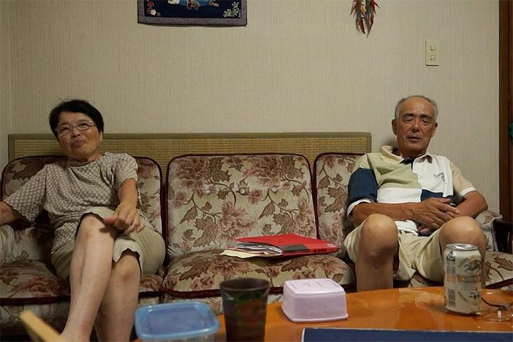 「影を慕いて 男性介護者の喪失と葛藤」〜教師としてゆずれない思い 富樫夫婦の10年〜