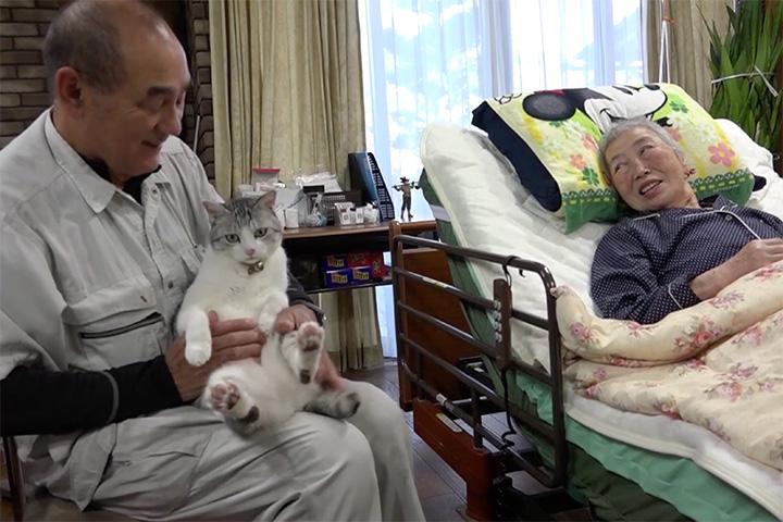 """""""家で暮らそう!"""" コロナ禍で家族総力戦を支える在宅医療"""