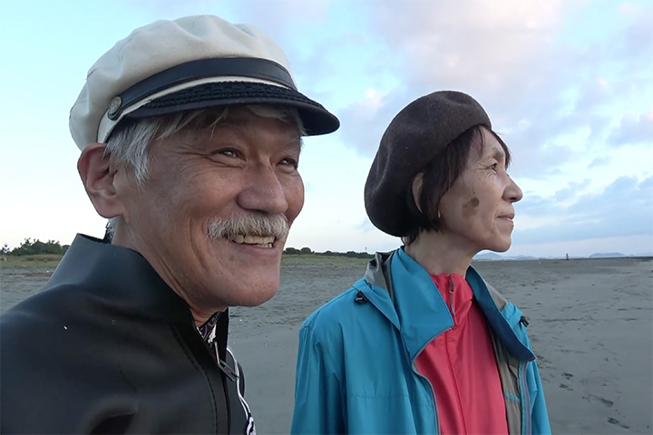 〜はっちゃん ずっと一緒におってな〜 徳島市 初江さんと耕作さん Vol.1