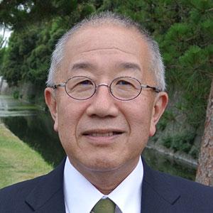 鈴木 森夫(すずき もりお)さん