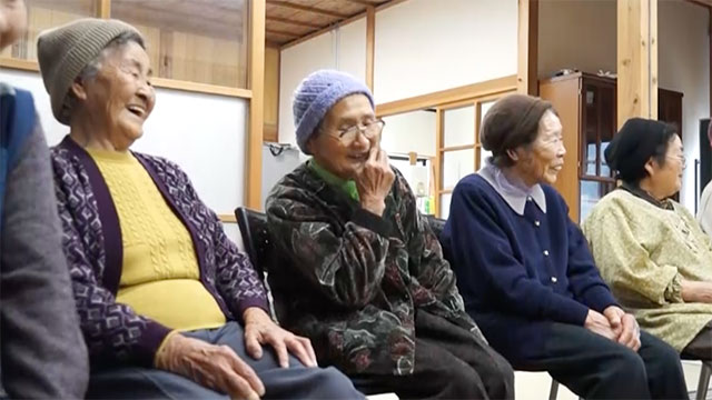 深刻化する地方の高齢化をどう支えていくか