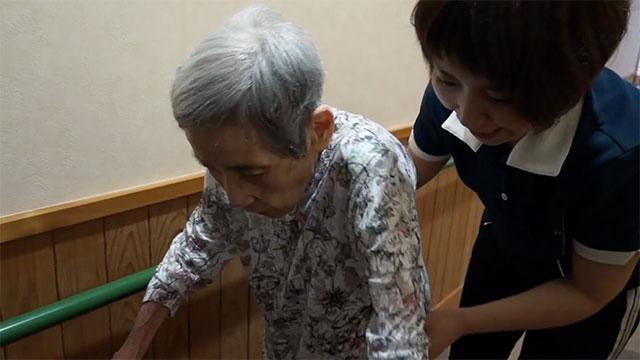 地域医療・介護の役割は、家庭と地域を繋ぐこと