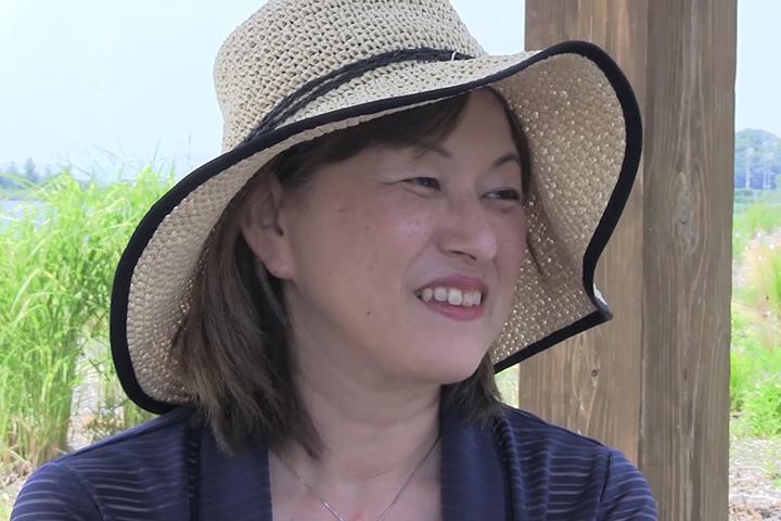 当事者シリーズ「認知症と言われて」~本人・家族が語る 日々の暮らし~ 「あくまで女性らしく暮らしたい ~主婦として、母として~ 藤田和子さん」鳥取市