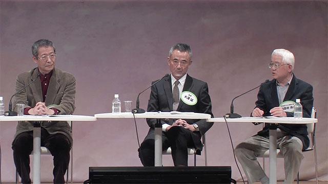 認知症専門医山口晴保さんによる認知症医療の解説