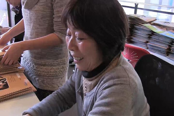 誰もがつどい安らぐ居場所 ~京都今出川 オレンジカフェにて~ Vol.2